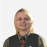 Ing. Radka Stolariková, Ph.D.